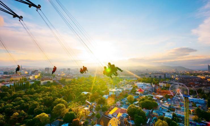 10 مکان برای تعطیلات در اروپا