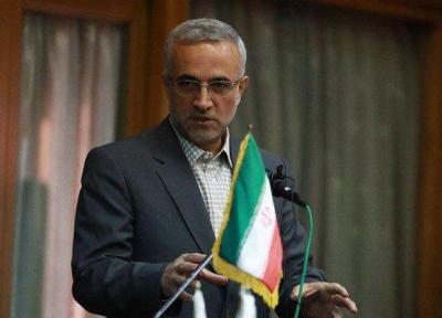 رییس فدراسیون والیبال ایران عضو شورای لیگ ملت ها شد