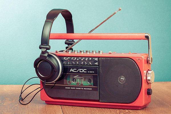 روایت به سوی زندگی روی موج رادیو نمایش