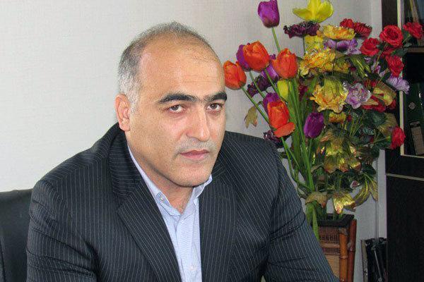 علیرضارشیدیان به عنوان بخشدار مرکزی قرچک منصوب شد