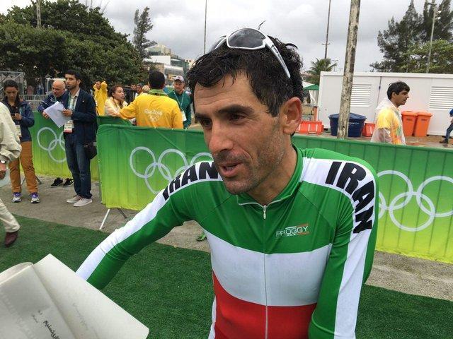میزبانی:باید تضمینی باشد که برنامه هایم اجرا می گردد، دودستگی در دوچرخه سواری بر سر دوپینگ بود