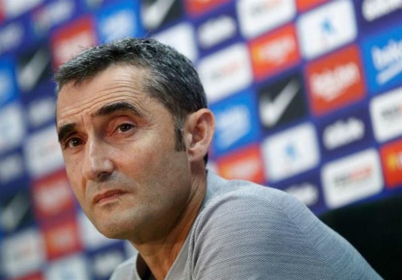 فوتبال دنیا، ارنستو والورده: فعلا به بازی با رئال مادرید فکر نمی کنم، سویا نسبت به بازی سوپرجام وضعیت بهتری دارد