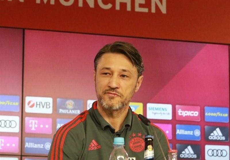 فوتبال دنیا، نیکو کواچ: بایرن مونیخ اگر تغییر کند با انتقاد روبرو می گردد، 2 هفته است که خودم را برای این بازی آماده نموده ام!