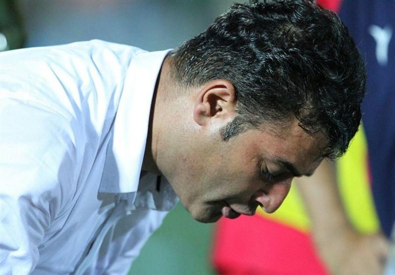 علی نظرمحمدی از سرمربیگری خونه به خونه استعفا کرد