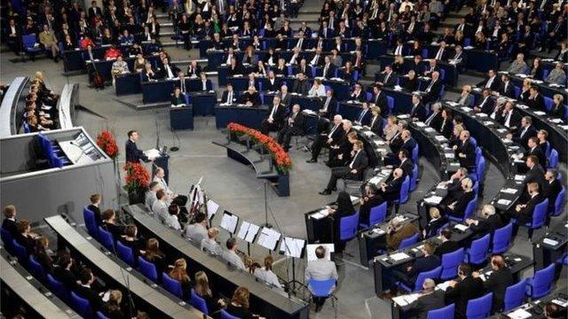 ماکرون: اروپا نباید نقشی فرعی در سیاست دنیا داشته باشد