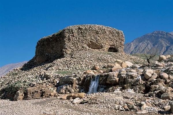 جزئیات آسیب زلزله شب گذشته به آثار تاریخی استان کرمانشاه