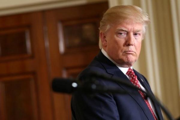 ترامپ: با وعده خروج از جنگ های پرهزینه خارجی در انتخابات پیروز شدم
