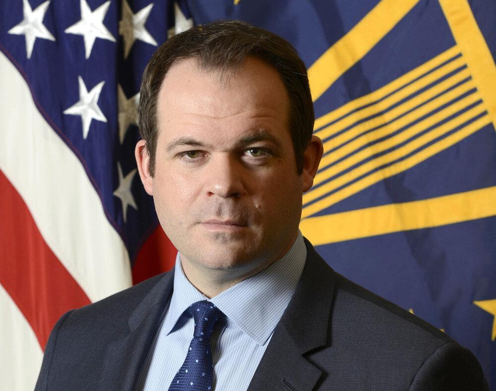 رئیس جدید دفتر پنتاگون معرفی گردید