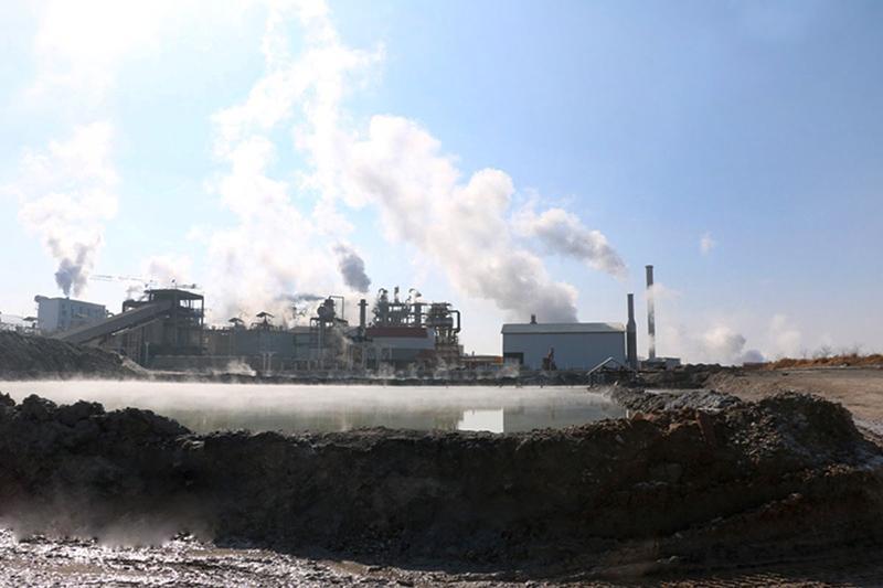 آیا کاوه سودا آلودگی زیست محیطی دارد؟