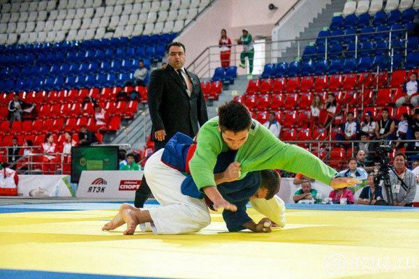 نفرات برتر مسابقات مدعیان تیم کوراش جوانان تعیین شدند