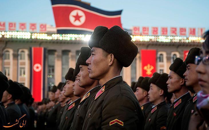 واقعیت های کشور کمتر شناخته شده کره شمالی