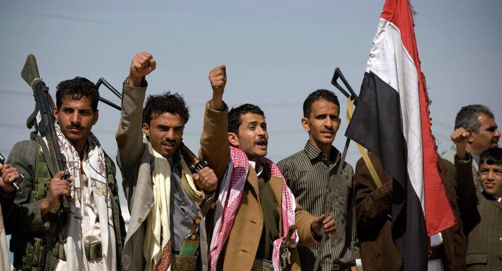 پس از چهار سال جنگ؛ آمریکا در صدد مذاکره مستقیم با انصارالله یمن است