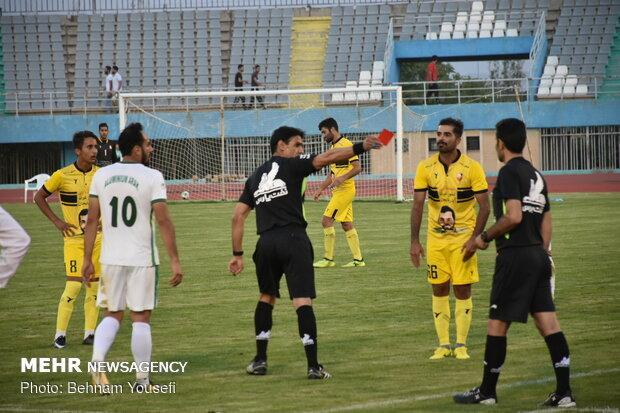 آرای جدید کمیته مشخص وضعیت فدراسیون فوتبال صادر شد