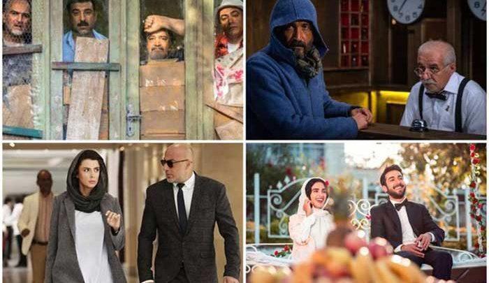 اکران آخرین بارقه های امید سینما در تابستان