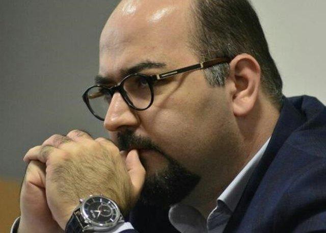 دیاکو حسینی: ایران در پی ایجاد بی ثباتی در هیچ کشوری نیست