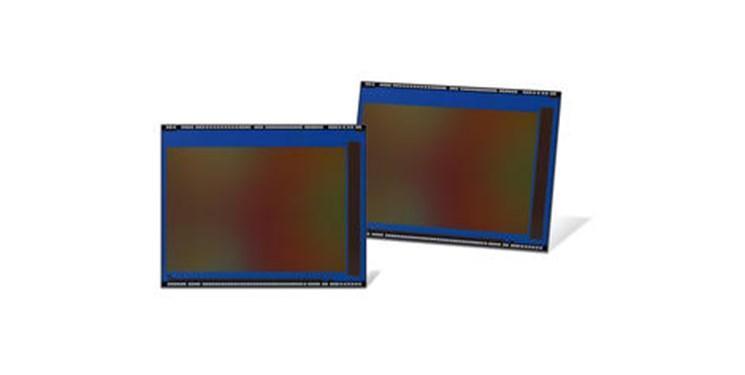 سامسونگ حسگر عکس 0.7 میکرومتری فراوری کرد