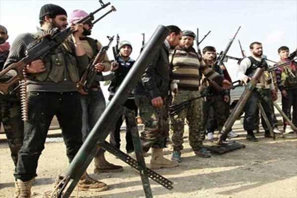 درگیری شدید میان تروریستها در ادلب، 23 نفر کشته شده اند