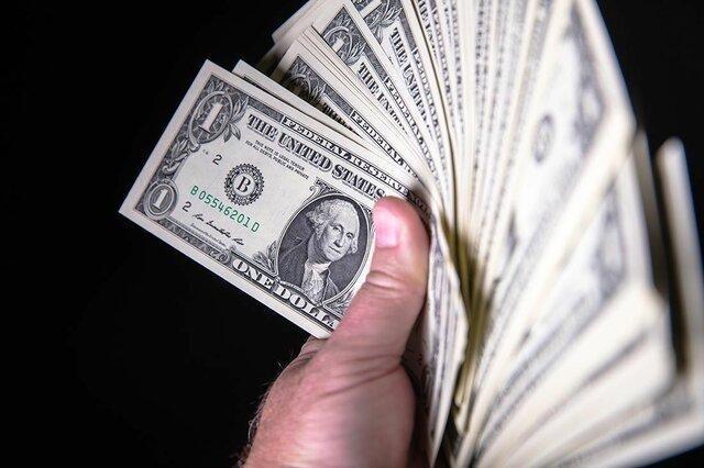 عقب نشینی دلار جهانی ادامه دارد
