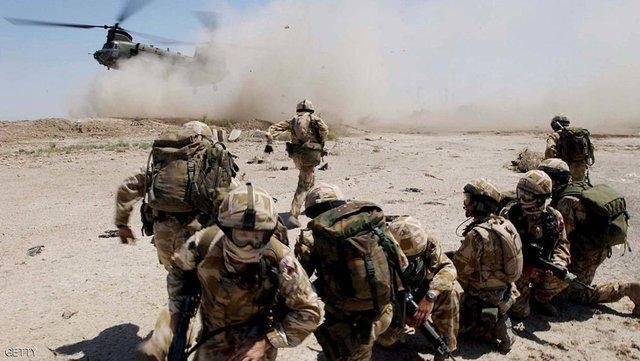 ائتلاف بین المللی؛ 5 سال کشتار غیر نظامیان عراقی به بهانه مبارزه با داعش