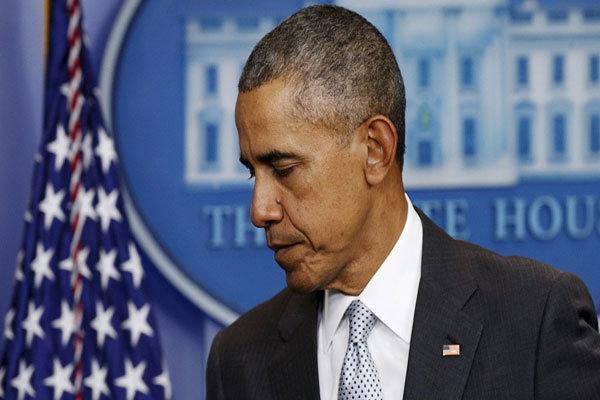 بزرگترین اشتباه اوباما به زبان خودش، اعترافی که کافی نیست!