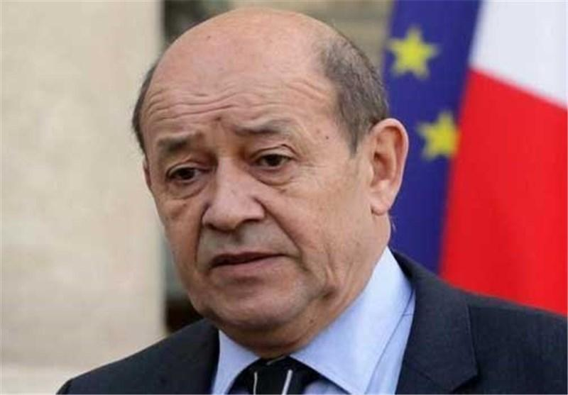 فرانسه: آمریکا برای کاهش تنش، تحریم های ایران را لغو کند