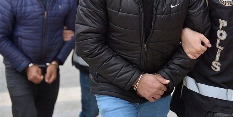 دستگیری حداقل 20 تبعه خارجی در آنکارا به ظن ارتباط با داعش