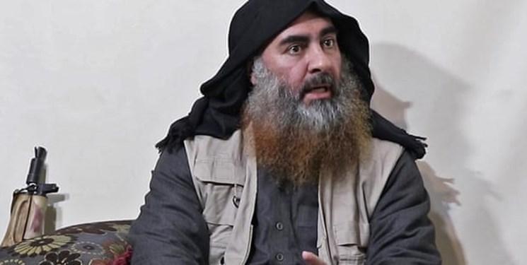 سی ان ان: جسد ابوبکر البغدادی به دریا انداخته شد
