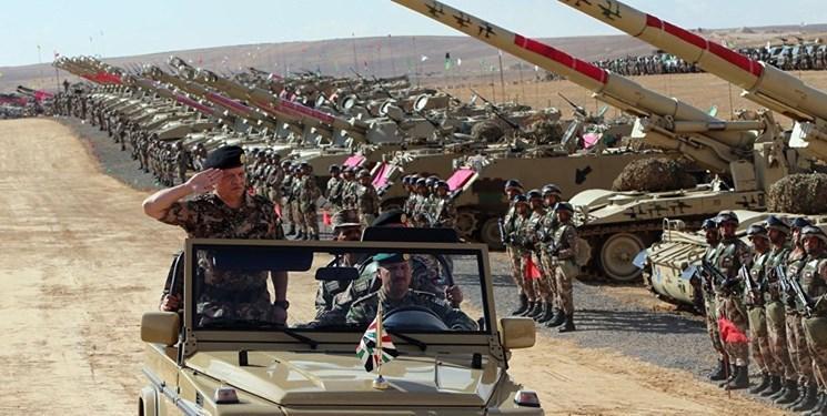 اردن: اعزام نظامیان اردنی برای مبارزه با داعش در سوریه بعید است