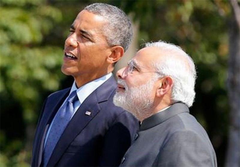 اوباما به دنبال بهبود روابط هند و پاکستان قبل از سفر رئیس جمهور چین به اسلام آباد است