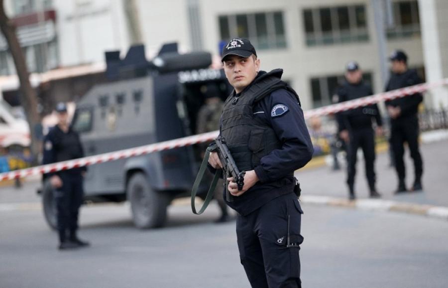 عزل 4 شهردار دیگر در ترکیه