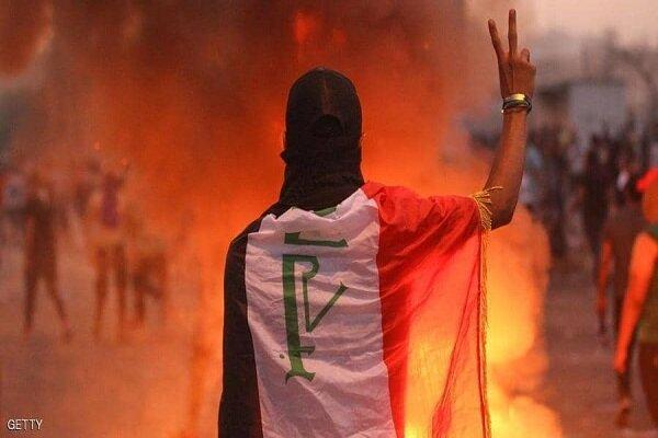 انگلیس، فرانسه و آلمان درباره اعتراضات عراق بیانیه ای صادر کردند