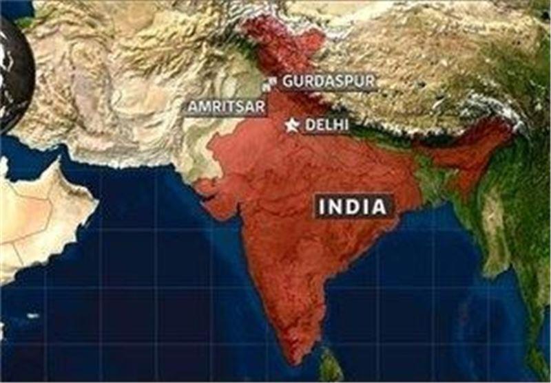 سقوط اتوبوس درون دره ای در هند 18 کشته بر جای گذاشت