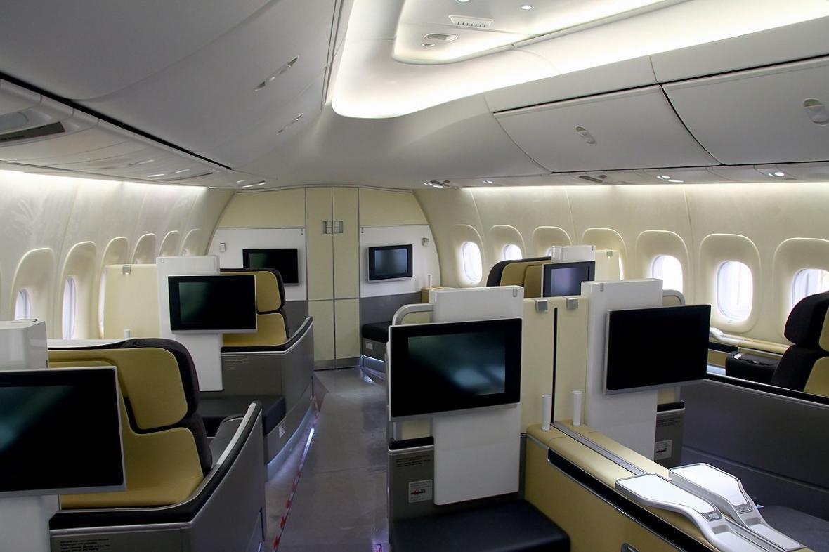 شرکت هواپیمایی لوفت هانزا
