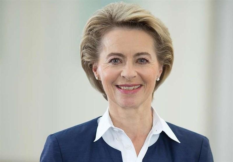 فون در لاین: اروپا باید توانمندی های نظامی خود را گسترش دهد