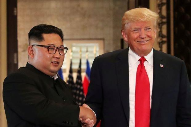 فرستاده کره شمالی در آمریکا