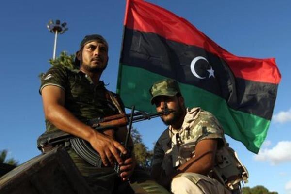 پاتک نیروهای وفاق علیه حفتر، هدف قرار دریافت هواپیمای باری ترکیه