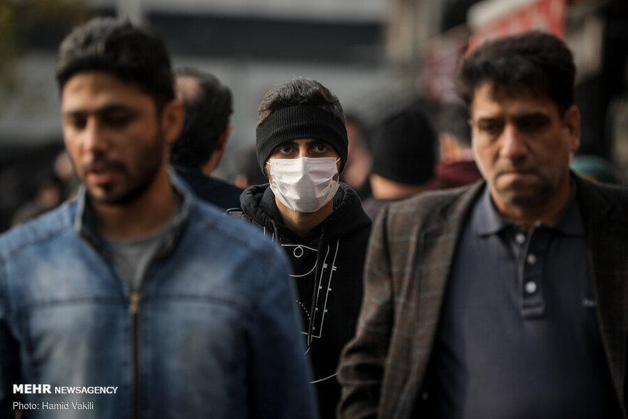 تنفس در هوای آلوده چه بلایی سرمان می آورد؟