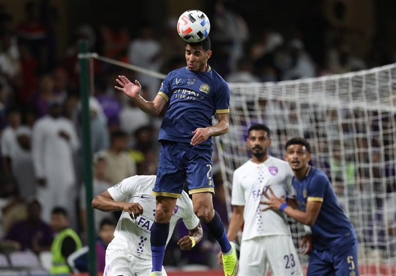 لیگ قهرمانان آسیا، العین امارات دوباره در خانه مغلوب شد