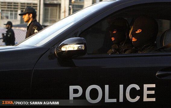 رد رشوه توسط مامور پلیس مبارزه با مواد مخدر ماهشهر