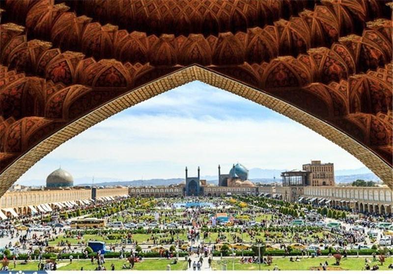اصفهان میزبان کنوانسیون راهنمایان گردشگری دنیا در سال 2017 شد