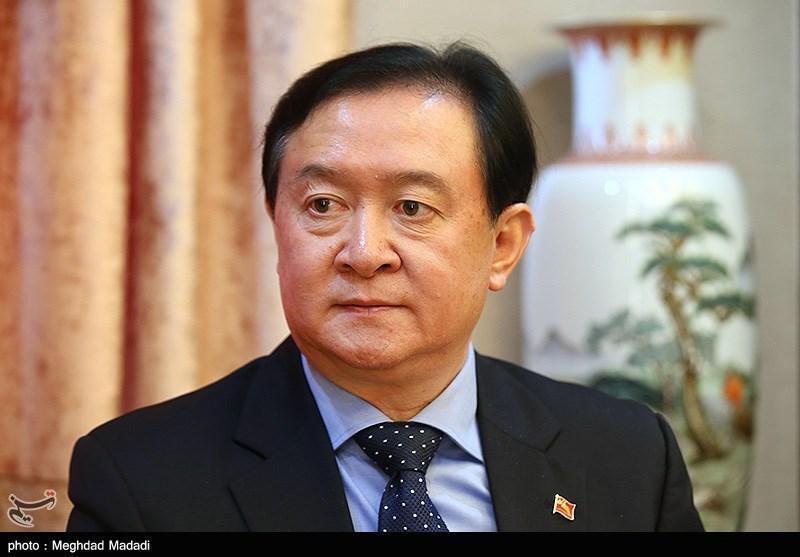یادداشت اختصاصی خبرنگاران، سفیر چین: با ایران برای جلوگیری از سرایت کرونا همکاری می کنیم