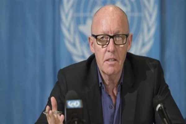 معاون هماهنگ کننده صلح سازمان ملل وارد نوار غزه شد