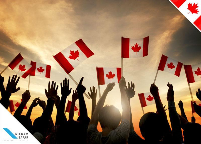 ثبت نام آنلاین ویزای کانادا - راهنمای ثبت نام در سایت سفارت کانادا