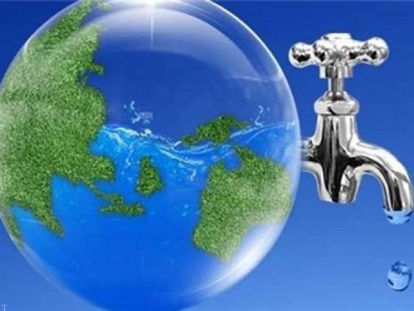 ضرورت صرفه جویی در مصرف آب همزمان با رعایت نکات بهداشتی