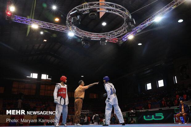 رقابتهای تکواندو قاره اروپا به دلیل شیوع کرونا لغو شد