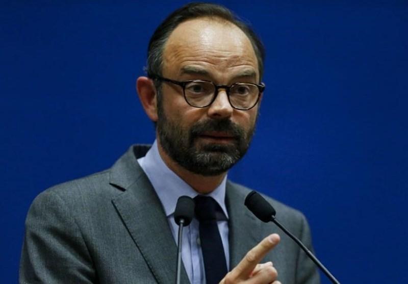 تعطیلی اماکن غیرضروری فرانسه در پی افزایش شیوع کرونا