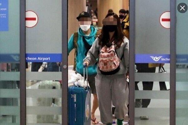 ابتلای 93 مورد جدید به ویروس کرونا در کره جنوبی