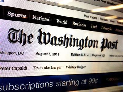انتقاد شدید واشنگتن پست از عملکرد دولت آمریکا در برابر کرونا