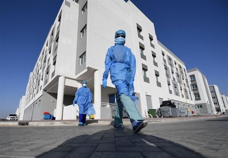 عربستان و قطر رکورد دار تعداد مبتلایان به کرونا در کشورهای عربی