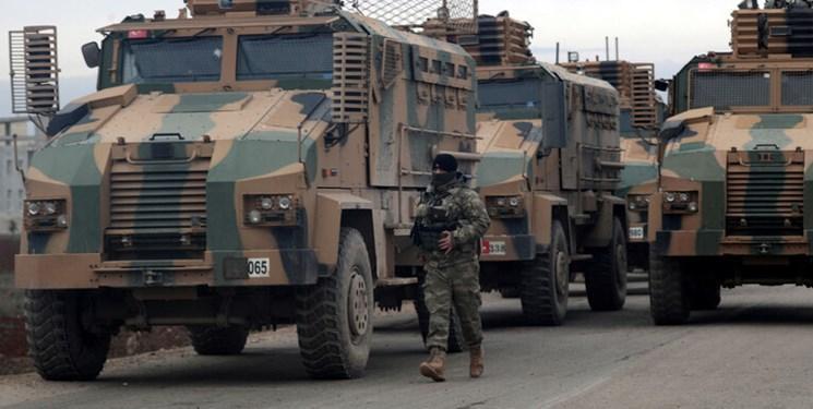 دومین گشت زنی مشترک روسیه و ترکیه در ادلب